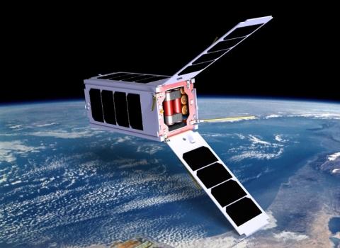 2U Cubesat
