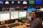 Andrea Boyd, European Astronaut Centre