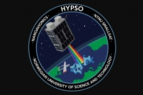 Hyperspectral Remote Sensing CubeSat: Norwegian Research Mission To protect the oceans