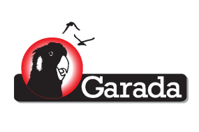 Garada-logo