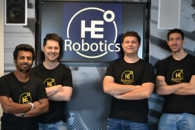 HEO Robotics Team