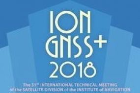 ION GNSS+ 2018