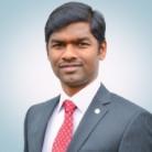 Arunkumar Rathinam