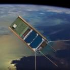 UNSW EC0 Cubesat