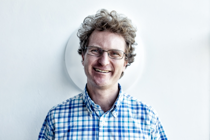 A/Prof. Matthew John Hole