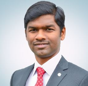 Arunkumar Rathinam